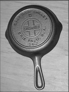 real griswold